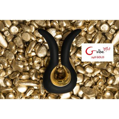 Gvibe MINI GOLD Limited Luxury series