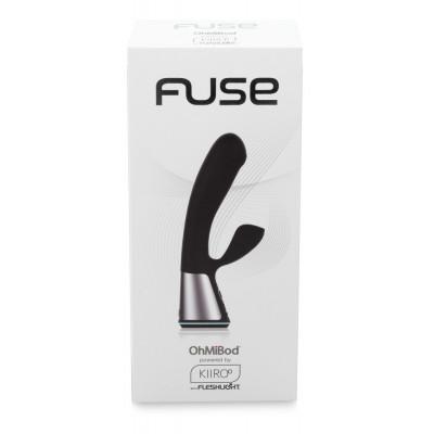 Masturbatore Hi Tech - Kiiroo Fuse™ - Interattivo