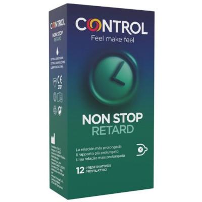 """PROFILATTICI CONTROL """"NON STOP RETARD"""" - 12 PEZZI"""