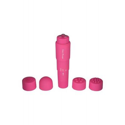 Massaggiatore Funky Massager Pink